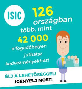 OTP isic