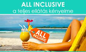 OTP all inclusive